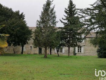 maison à Saint-Germain-de-Lusignan (17)