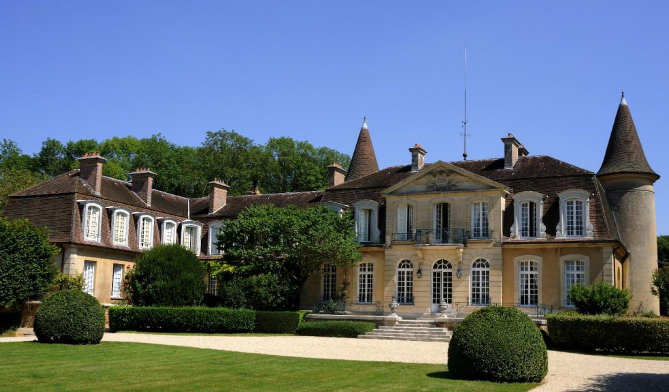 Propriété Fontainebleau