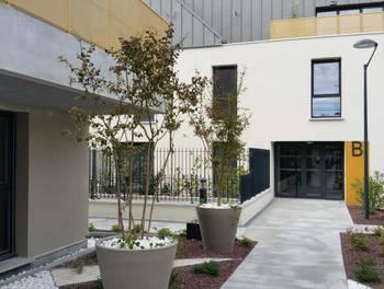 Appartement 3 pièces 49,7 m2