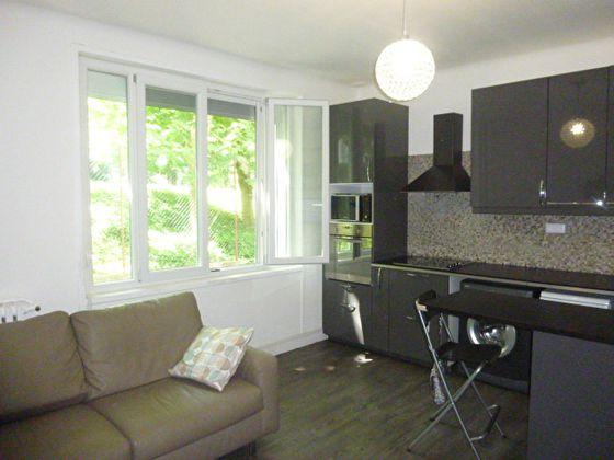 Location appartement 3 pièces 50,02 m2