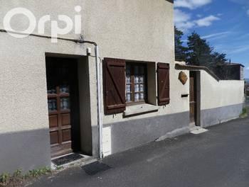 Maison 5 pièces 104,45 m2