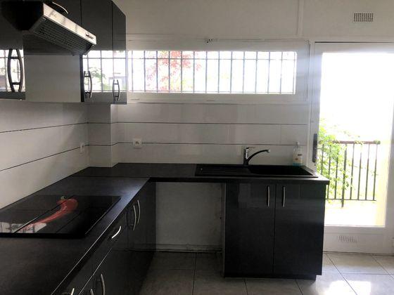 Location appartement 5 pièces 96,51 m2