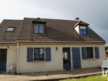 maison à Garennes-sur-Eure (27)