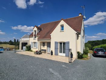 maison à Ferrières-en-Gâtinais (45)