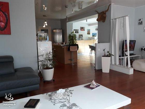 Vente maison 180 m2