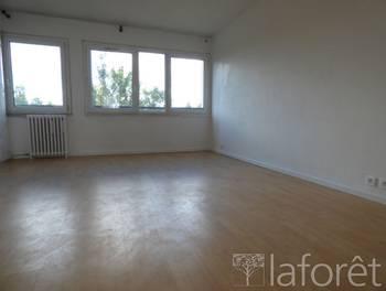 Appartement 3 pièces 50,51 m2