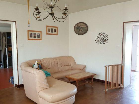 Vente maison 7 pièces 134 m2