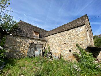 maison à Chanac (48)
