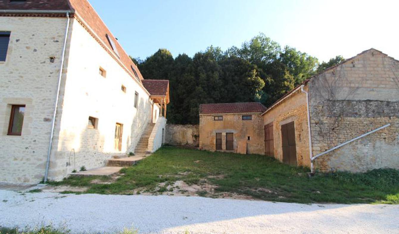 Maison Cadouin