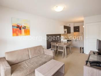 Appartement 2 pièces 36,1 m2