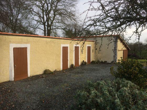 Vente maison 5 pièces 153,11 m2