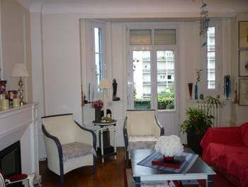 Appartement 4 pièces 79,14 m2