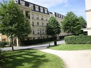 Appartement 2 pièces 27,26 m2
