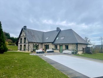 maison à Gonneville-sur-Mer (14)