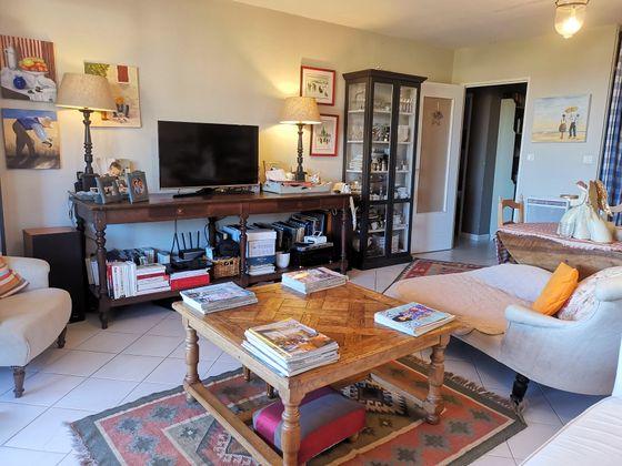 Vente appartement 6 pièces 130 m2