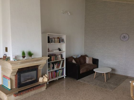 Vente villa 6 pièces 112 m2