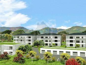 Appartement 3 pièces 58,78 m2