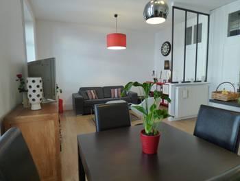 Appartement 3 pièces 58,86 m2