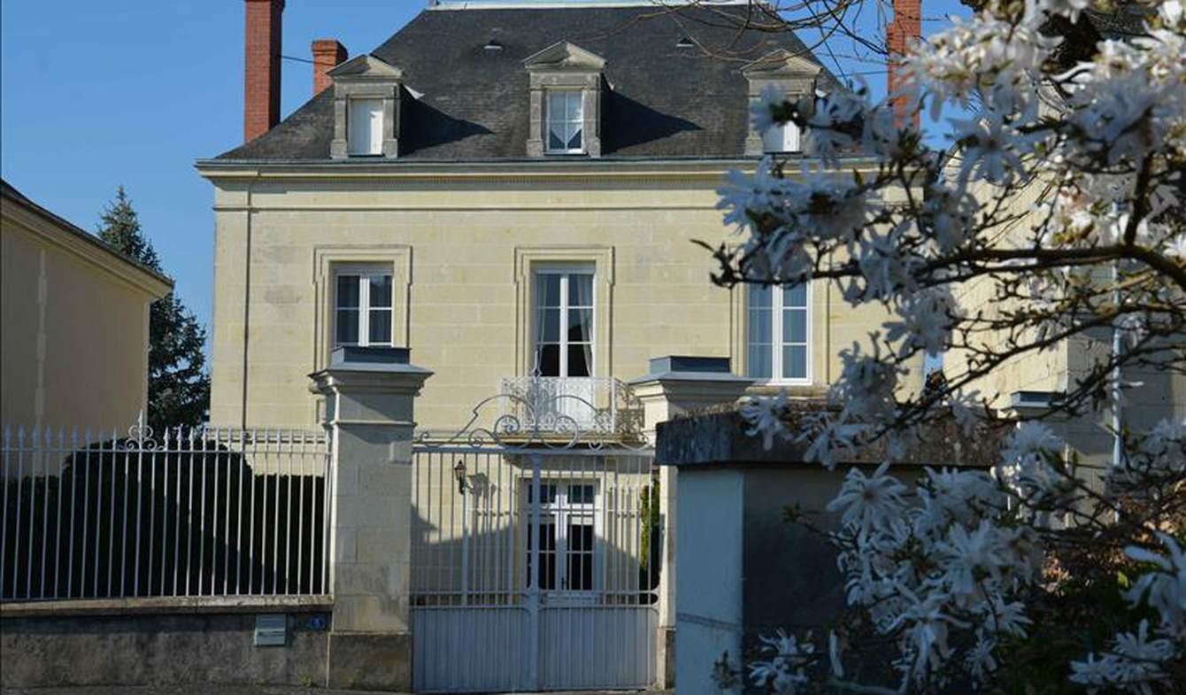 Maison Beaumont-en-veron