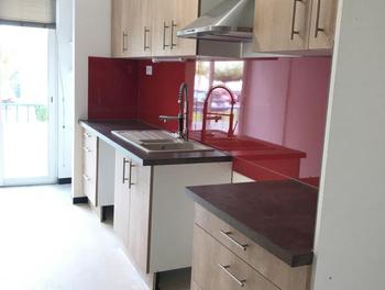 Appartement 4 pièces 76,88 m2