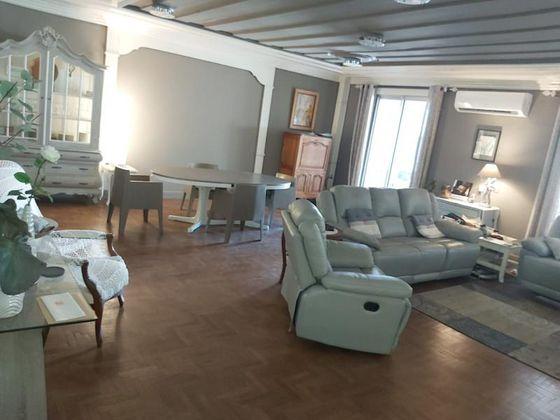 Location appartement 6 pièces 223 m2