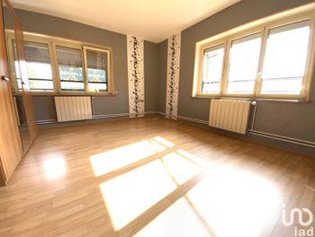 appartement à Custines (54)