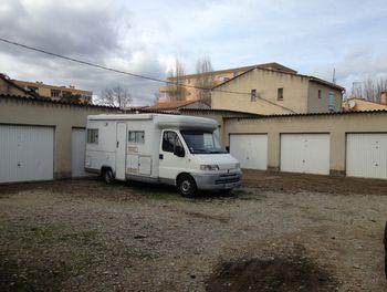 parking à Avignon (84)