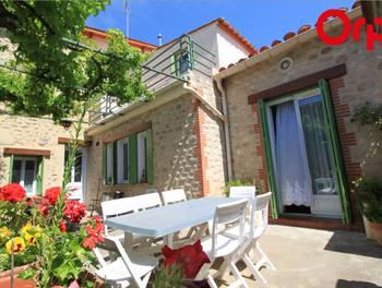 Maison 6 pièces 196,68 m2