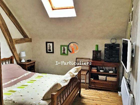 Vente maison 4 pièces 114 m2