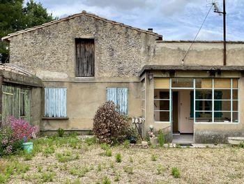 maison à Oppède (84)