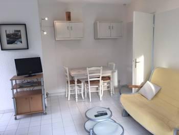 Appartement 2 pièces 23,15 m2