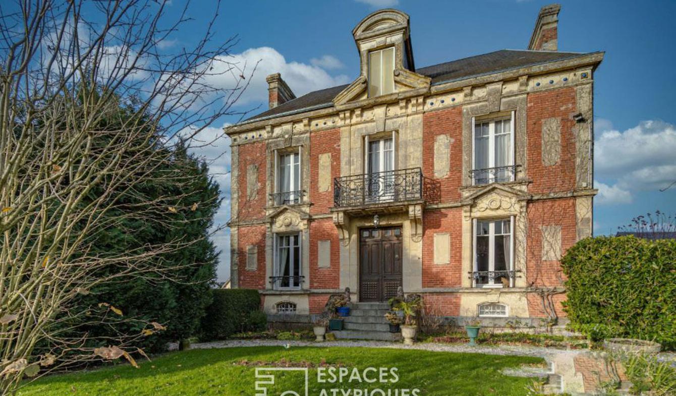 Maison avec terrasse Aunay-sur-Odon