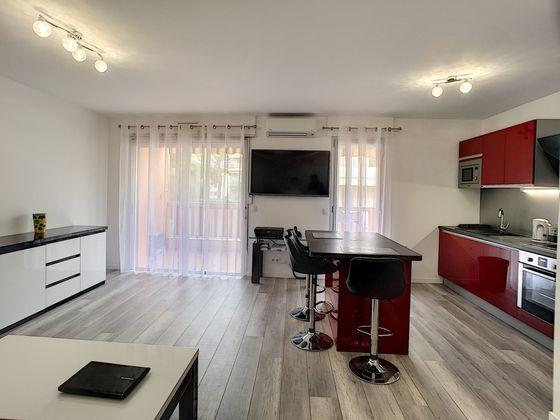 Vente appartement 2 pièces 51,32 m2