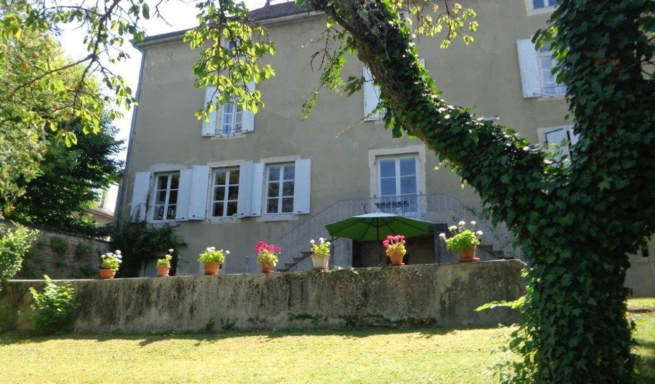 Maison Pont-d'Ain