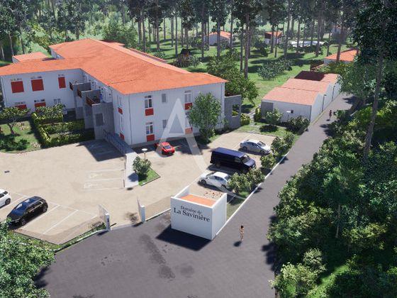Vente appartement 3 pièces 50,31 m2