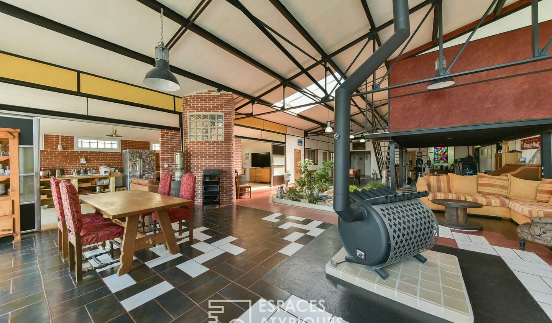 Appartement avec terrasse Montigny-les-cormeilles