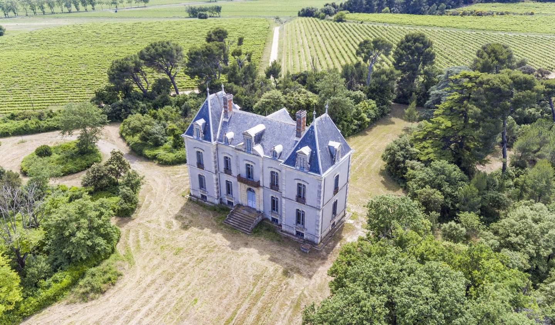 Château Beziers