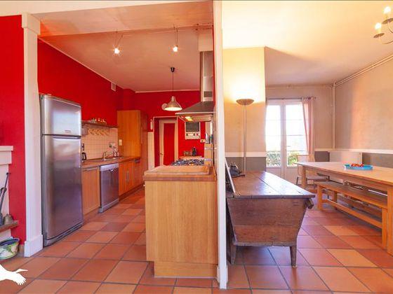 Vente maison 14 pièces 750 m2