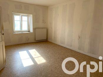 maison à Bourmont (52)