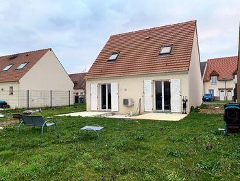 maison à Bailleul-sur-therain (60)