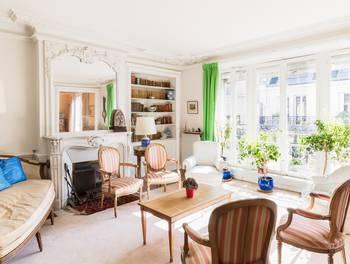Appartement 6 pièces 142,82 m2