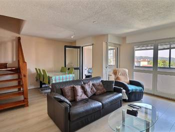 Appartement 5 pièces 89 m2