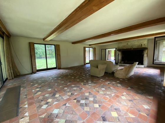 Vente propriété 12 pièces 520 m2