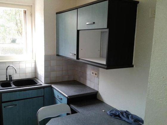 Vente appartement 3 pièces 65,25 m2