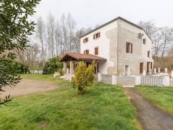 Maison 5 pièces 310 m2