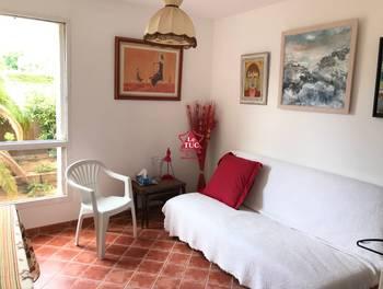 Appartement 3 pièces 42,36 m2