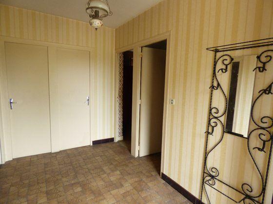 Vente maison 4 pièces 55,45 m2