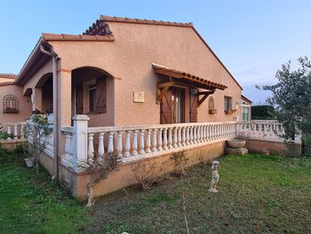 maison à Claira (66)