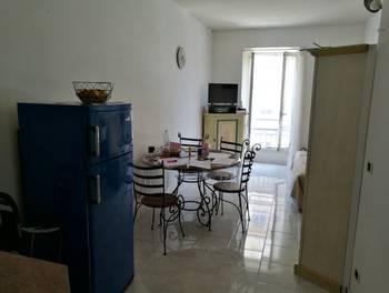 Appartement 2 pièces 35,16 m2