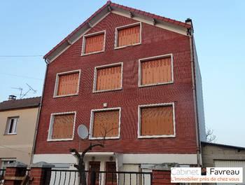 Maison 8 pièces 164,45 m2